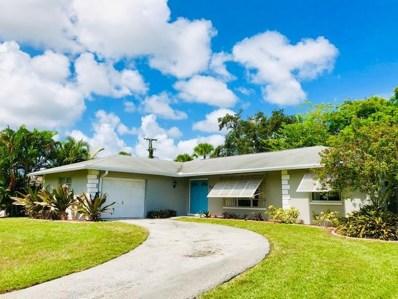 3683 Holly Drive, Palm Beach Gardens, FL 33410 - MLS#: RX-10469408