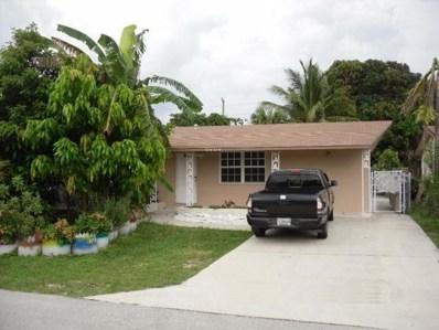 3640 NE 14th Avenue, Pompano Beach, FL 33064 - #: RX-10469417