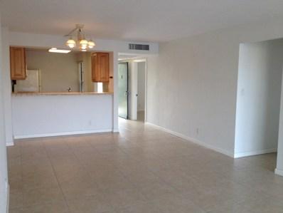 6 Royal Palm Way UNIT 308, Boca Raton, FL 33432 - MLS#: RX-10469441