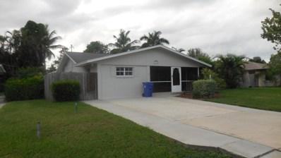 165 9th Court, Vero Beach, FL 32962 - #: RX-10469451