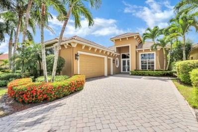 10184 Sand Cay Lane, West Palm Beach, FL 33412 - MLS#: RX-10469471