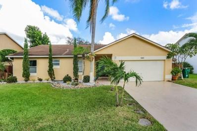 5601 SW 58th Court, Davie, FL 33314 - MLS#: RX-10469472