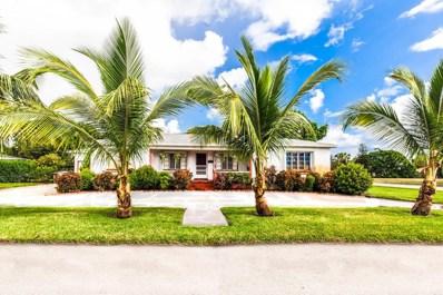 209 Cypress Drive, Lake Park, FL 33403 - MLS#: RX-10469481