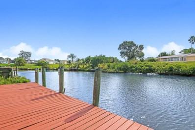 795 SE Arton Lane, Port Saint Lucie, FL 34983 - MLS#: RX-10469505