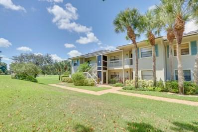 61 Eastgate Drive UNIT D, Boynton Beach, FL 33436 - MLS#: RX-10469519