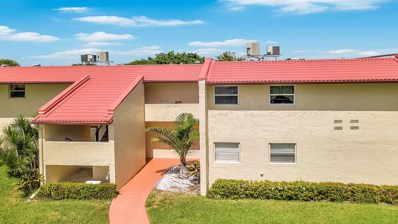207 Golden River Drive, West Palm Beach, FL 33411 - MLS#: RX-10469523