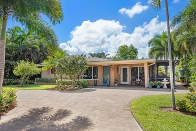1101 NW 3rd Avenue, Boca Raton, FL 33432 - MLS#: RX-10469542