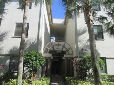 5153 Floria Drive UNIT T, Boynton Beach, FL 33437 - MLS#: RX-10469556