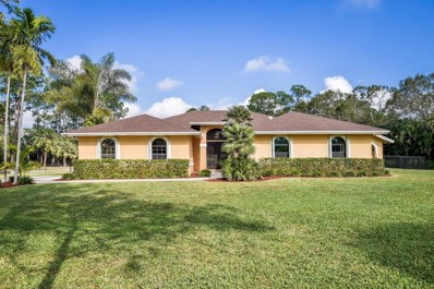 6965 Pioneer Road, West Palm Beach, FL 33413 - MLS#: RX-10469564