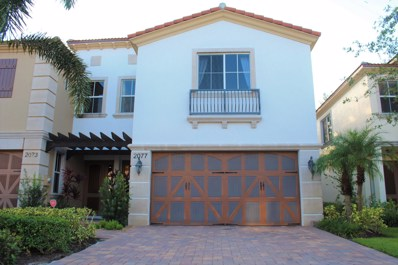2077 Foxtail View Court, West Palm Beach, FL 33411 - #: RX-10469567