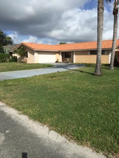 4373 Hawthorn Avenue, Palm Beach Gardens, FL 33410 - MLS#: RX-10469571