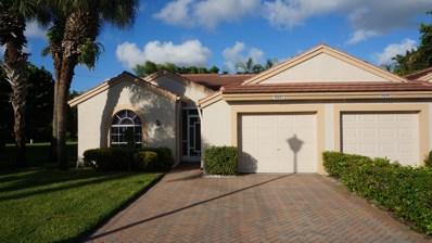 14251 Ruby Pointe Drive, Delray Beach, FL 33446 - #: RX-10469582