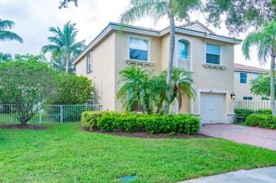 4867 Victoria Circle, West Palm Beach, FL 33409 - #: RX-10469597