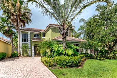 8401 Heritage Club Drive, West Palm Beach, FL 33412 - MLS#: RX-10469619