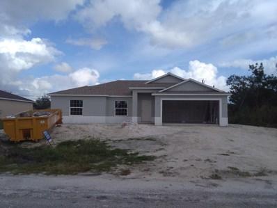 119 SW Grove Avenue, Port Saint Lucie, FL 34953 - MLS#: RX-10469634