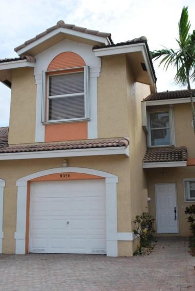9056 NW 55 Court UNIT 9056, Sunrise, FL 33351 - MLS#: RX-10469638