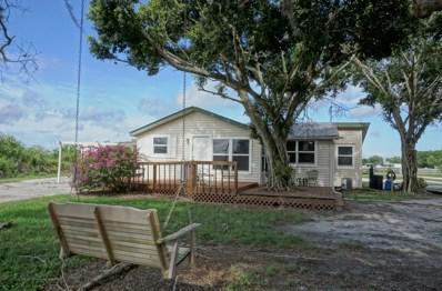 5000 SW Leighton Farm Avenue, Palm City, FL 34990 - MLS#: RX-10469643