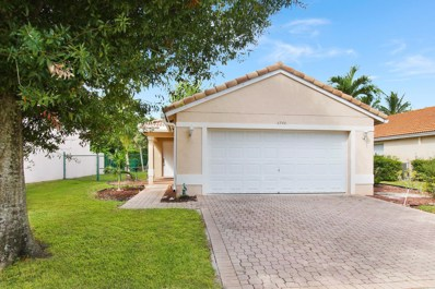 6344 Willoughby Circle, Lake Worth, FL 33463 - MLS#: RX-10469644