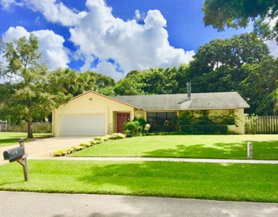 12072 S Old Country Road S, Wellington, FL 33414 - MLS#: RX-10469655