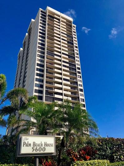 5600 N Flagler Drive UNIT 505, West Palm Beach, FL 33407 - MLS#: RX-10469656