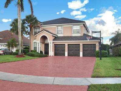 10872 Tea Olive Lane, Boca Raton, FL 33498 - MLS#: RX-10469671