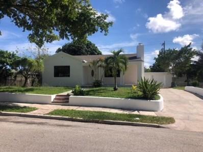 908 30th Street, West Palm Beach, FL 33407 - MLS#: RX-10469695