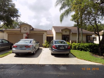 18559 Breezy Palm Way, Boca Raton, FL 33496 - MLS#: RX-10469742