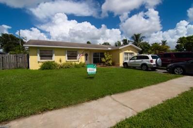 11301 NW 31 Street, Sunrise, FL 33323 - MLS#: RX-10469746