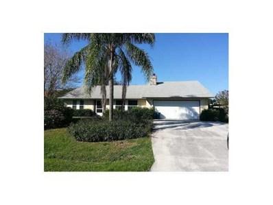 2174 SE Stargrass Street, Port Saint Lucie, FL 34983 - MLS#: RX-10469750
