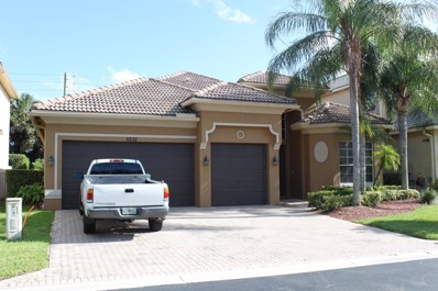 6232 Hammock Park Road, West Palm Beach, FL 33411 - MLS#: RX-10469758