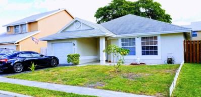3102 NW 123 Terrace Terrace, Sunrise, FL 33323 - MLS#: RX-10469764