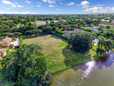 8719 Twin Lake Drive, Boca Raton, FL 33496 - MLS#: RX-10469792