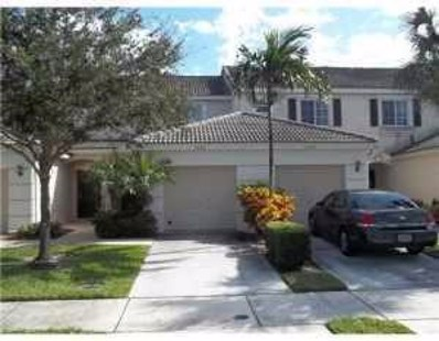 4847 Palmbrooke Circle, West Palm Beach, FL 33417 - MLS#: RX-10469799