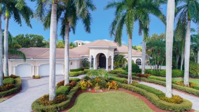 1822 Breakers West Court, West Palm Beach, FL 33411 - MLS#: RX-10469801