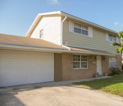 319 Camellia Street, Palm Beach Gardens, FL 33410 - MLS#: RX-10469807