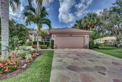 2865 Waters Edge Circle, Greenacres, FL 33413 - MLS#: RX-10469815