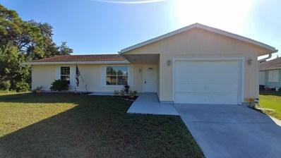 1271 SW Empire Street, Port Saint Lucie, FL 34983 - MLS#: RX-10469872