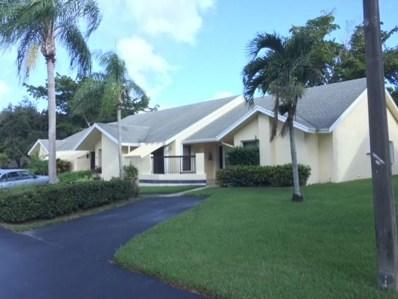 10917 Lake Front Place, Boca Raton, FL 33498 - MLS#: RX-10469884