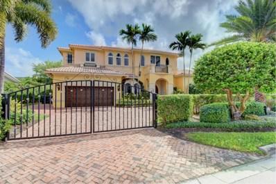 2352 Date Palm Road, Boca Raton, FL 33432 - MLS#: RX-10469929
