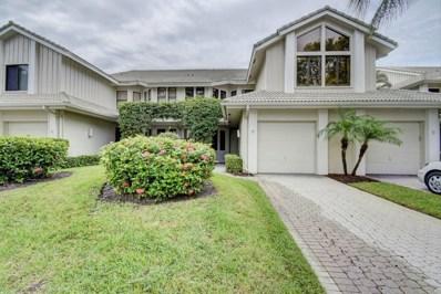 17629 Ashbourne Way UNIT D, Boca Raton, FL 33496 - #: RX-10469956