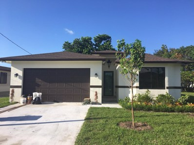 4949 SW 24th Street, West Park, FL 33023 - MLS#: RX-10469957