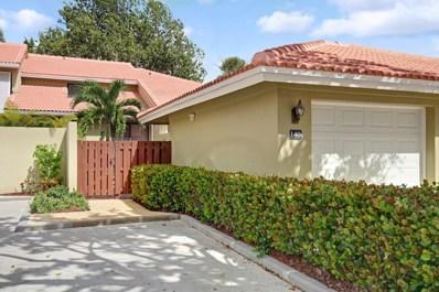 140 Old Meadow Way, Palm Beach Gardens, FL 33418 - MLS#: RX-10469961
