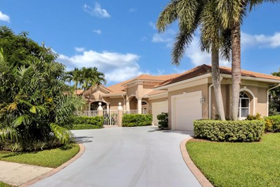 19049 SE Kokomo Lane, Jupiter, FL 33458 - MLS#: RX-10469983