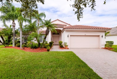 399 NW Shoreview Drive, Port Saint Lucie, FL 34986 - MLS#: RX-10469985