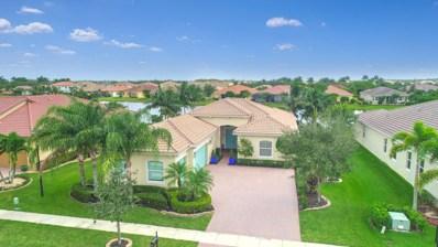 2532 Vicara Court, Royal Palm Beach, FL 33411 - MLS#: RX-10469999