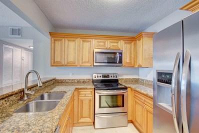 1566 Lake Crystal Drive UNIT C, West Palm Beach, FL 33411 - MLS#: RX-10470000