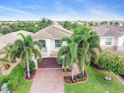 11548 Rock Lake Terrace, Boynton Beach, FL 33473 - MLS#: RX-10470013