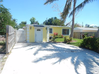 1155 Highland Road, Lantana, FL 33462 - MLS#: RX-10470021