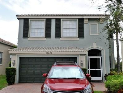 11786 SW Bennington Circle, Port Saint Lucie, FL 34987 - MLS#: RX-10470026