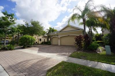 8549 Butler Greenwood Drive, Royal Palm Beach, FL 33411 - MLS#: RX-10470027